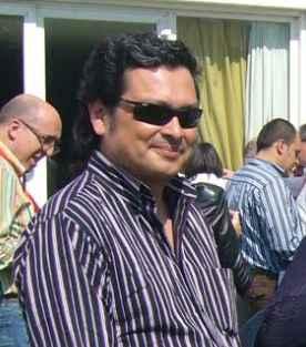 Ricardo  Cerezo