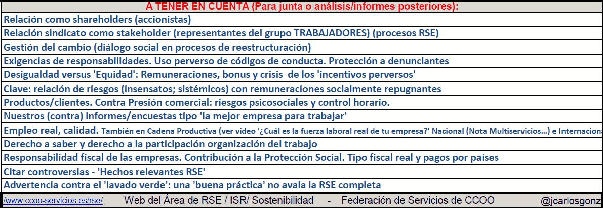 Criterios Juntas