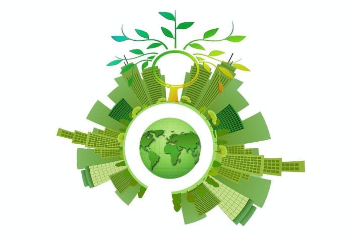 Sostenibildad planeta tierra