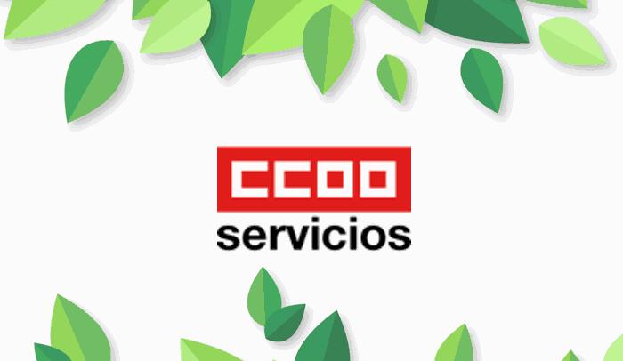 CCOO en lla COP25