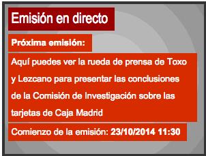 Tarjetas black Caja Madrid Bankia