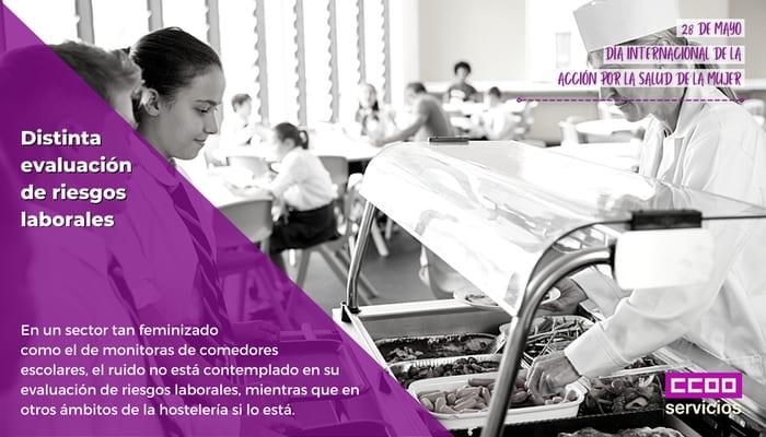 28 de mayo, día internacional de la acción por la salud de la mujer