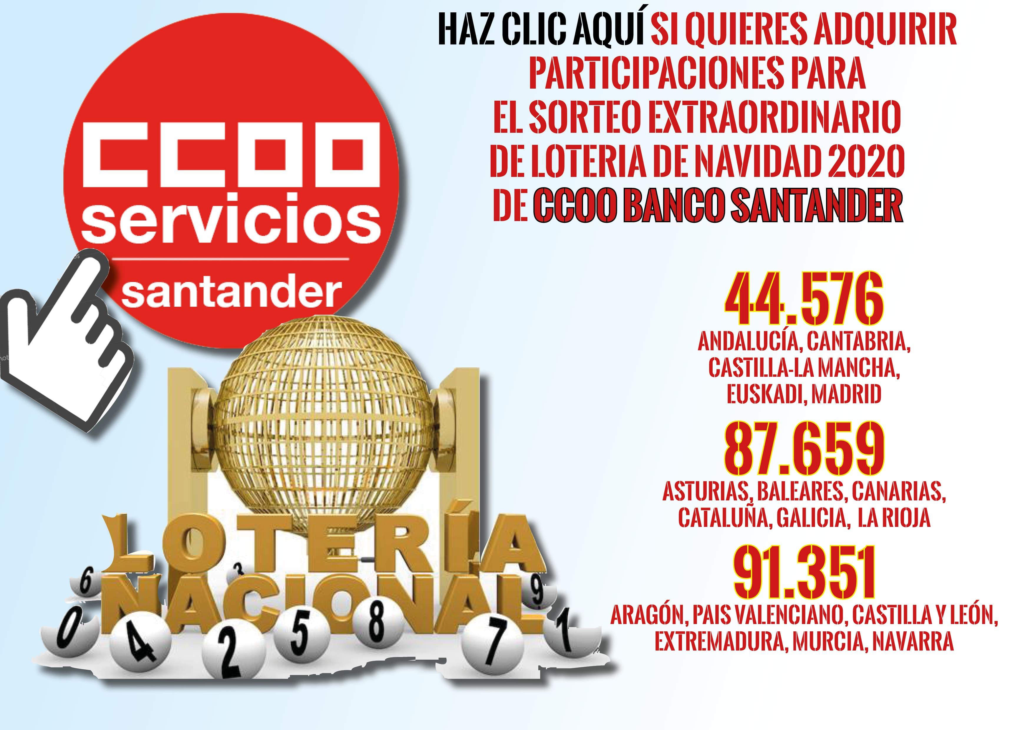 HAZ CLIC AQUI PARA COMPRAR LOTERIA DE NAVIDAD