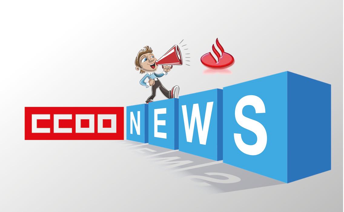 CCOO NEWS
