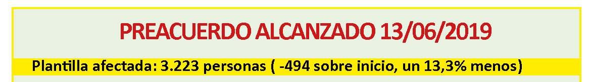 ERE en Santander