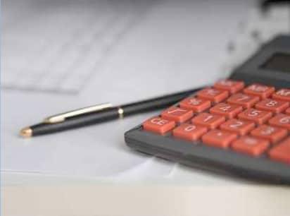 Calculadora en el Convenio colectivo de mediación de seguros