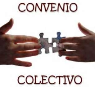 negociación convenio colectivo de medicación