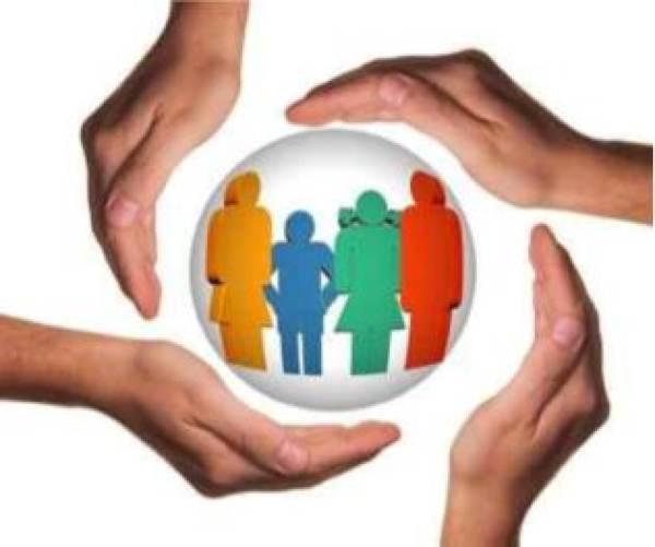 Imagen seguros familia, prevención