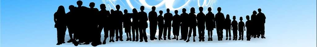 Imagen grupo personas. Servicios prevención