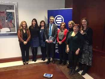 firma plan de igualdad en Allianz