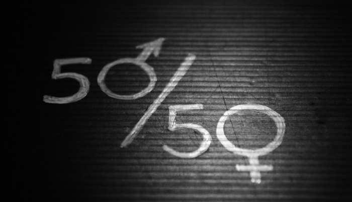 Igualdad entre mujeres y hombres en el ámbito laboral