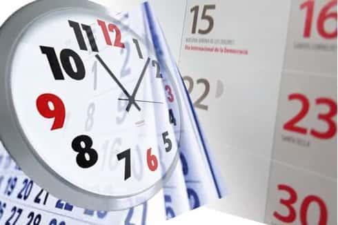 Jornada en el Convenio colectivo de mediación de seguros privados