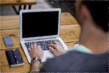 Trabajo en ordenador