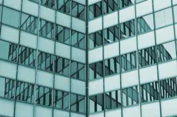 Edificio ilustra convenio inmobiliarias
