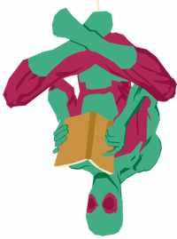 Logo precarity