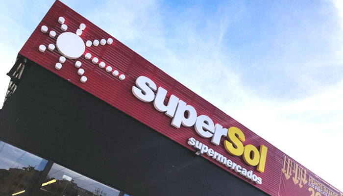 listado tiendas supersol
