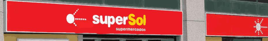 Imagen Supermercados supersol. Negociación ERE
