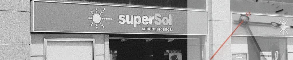Registro jornada en Supermercados Supersol