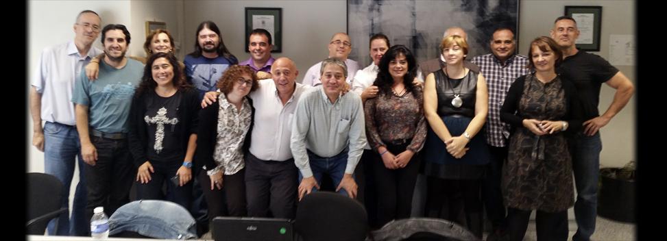 Delegados CCOO Madrid