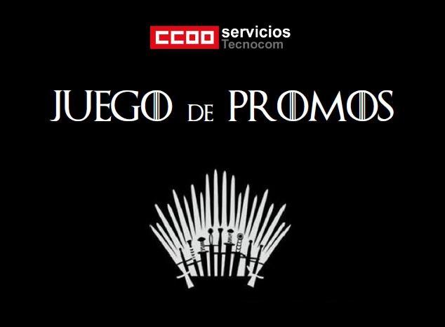 Juego de Promos
