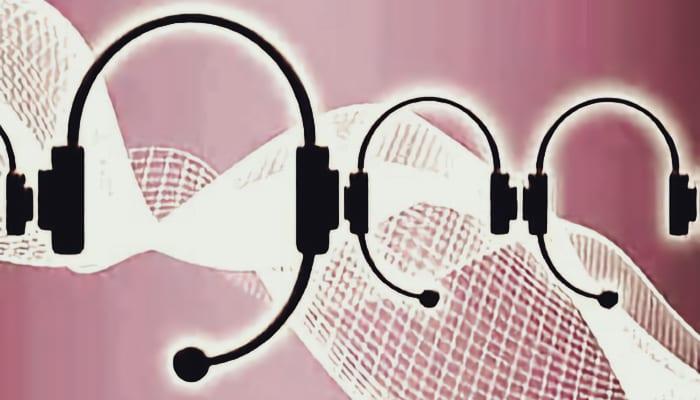 Imagen cascos telemarketing - contact center