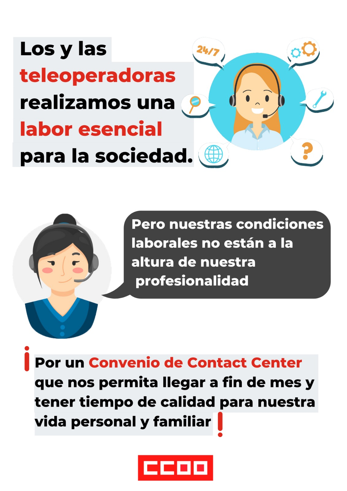 Info contact center