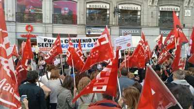 Manifestacion Contact Center