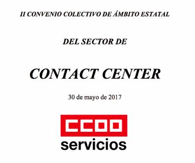 Convenio Contact Center