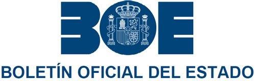 Logo del Boletin Oficial del Estado