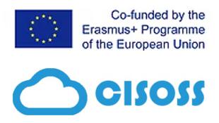 Proyectos Cisoss Erasmus