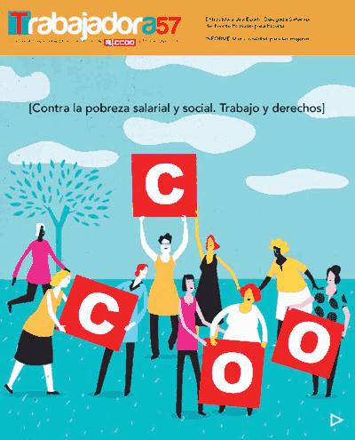 Revista Trabajadora número 57