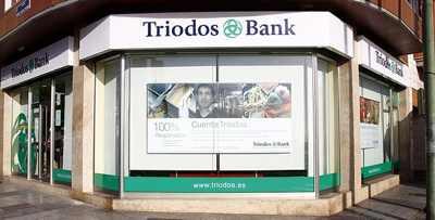 triodos bank despide. Banca etica