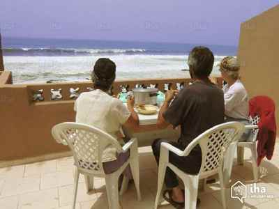 Alquiler viviendas turisticas