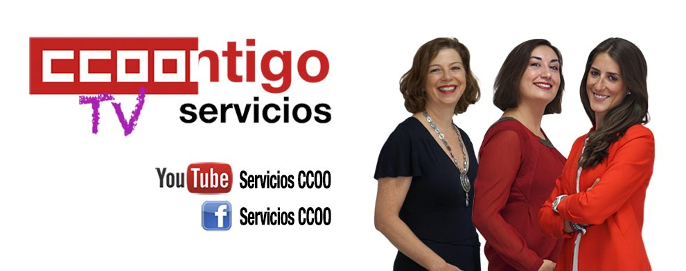 La TV de Servicios CCOO