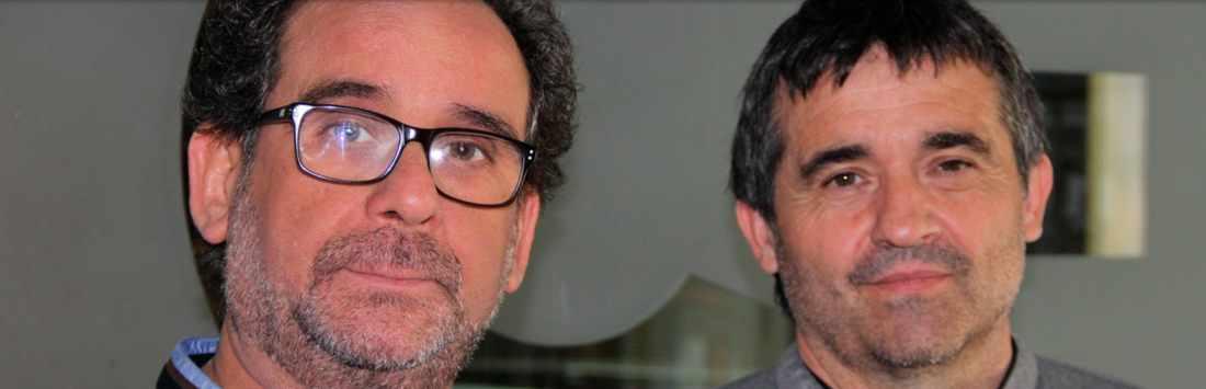 Vicente López y Pedro J. Linares