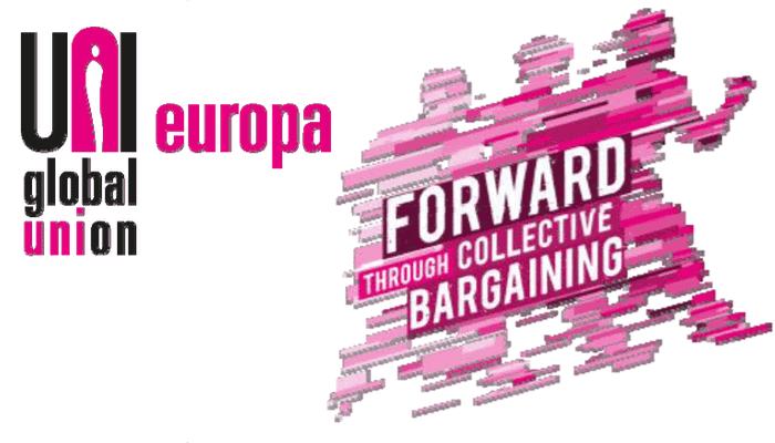 UNI Europa. Negociación Colectiva