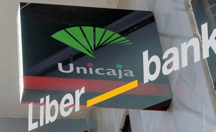 Fusión Unicaja-Liberbank