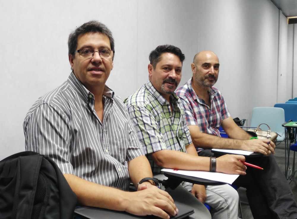 Negociación IV Convenio Grupo Vips