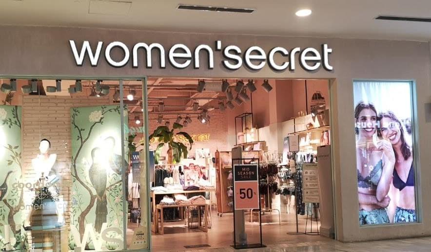 women\'secret CC La vaguada