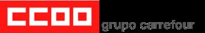 Logo Grupo Carrefour