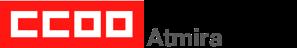 Logo Atmira