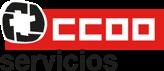 Logo Federación de Servicios de CCOO Euskadi