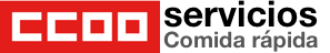 Logo Comida Rapida